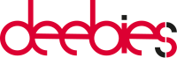 Deebies logo
